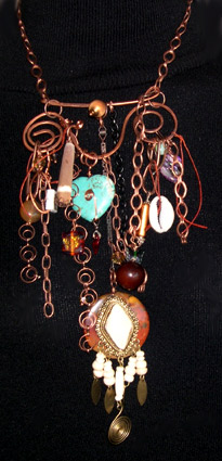 New Wire Wrap line from Ancient Design.